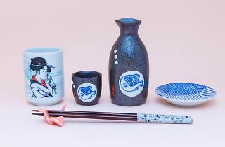 Artesanía japonesa