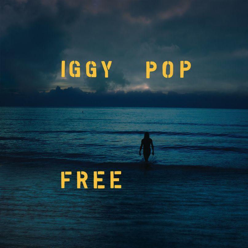 Iggy Pop - 'Free'