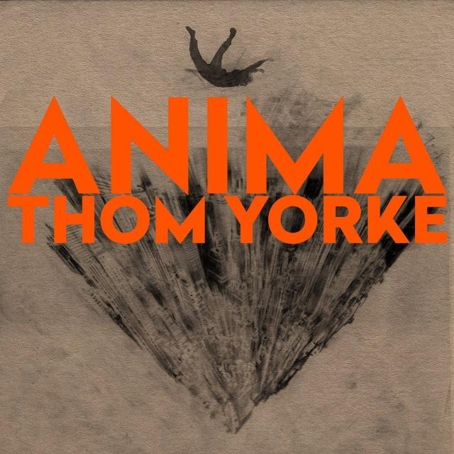 Thom Yorke - 'Anima'