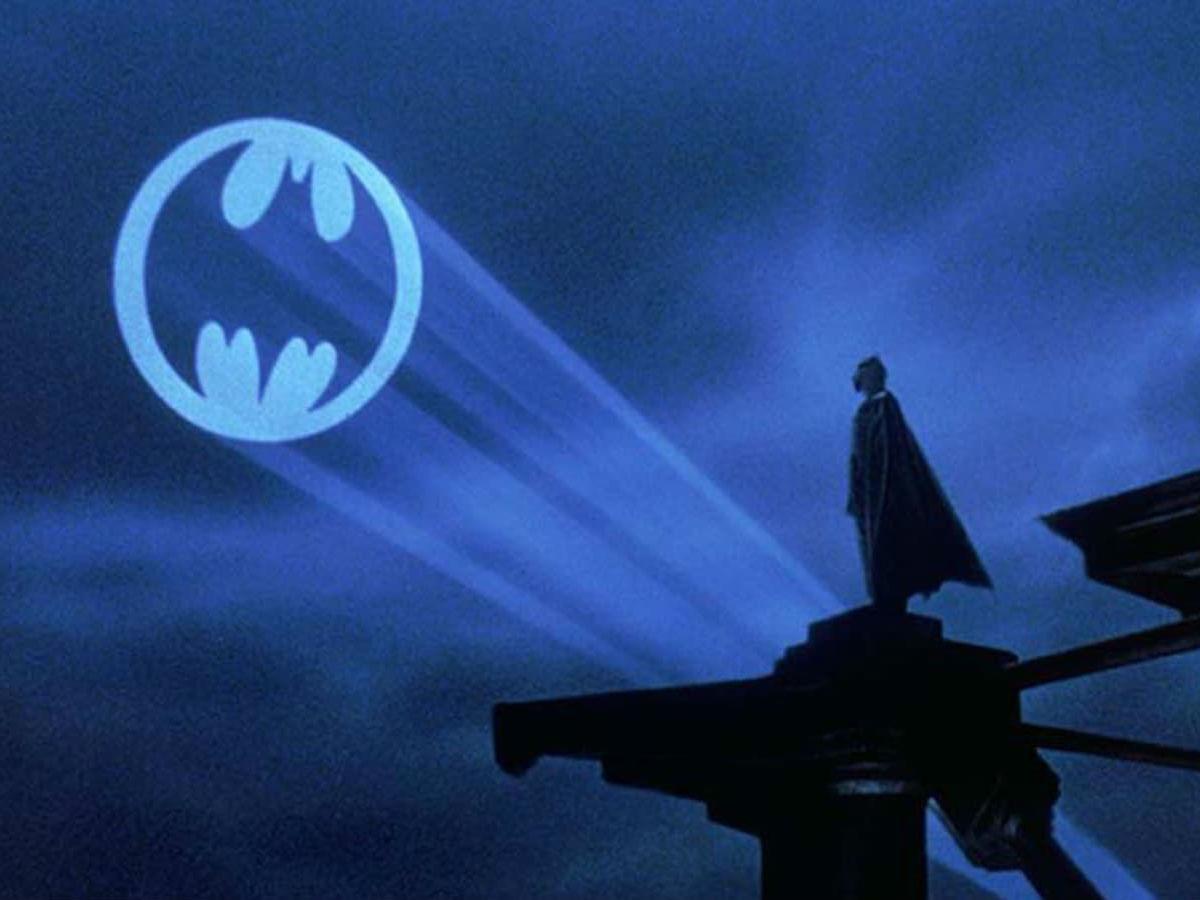La CDMX enciende la bati-señal para celebrar los 80 años de Batman