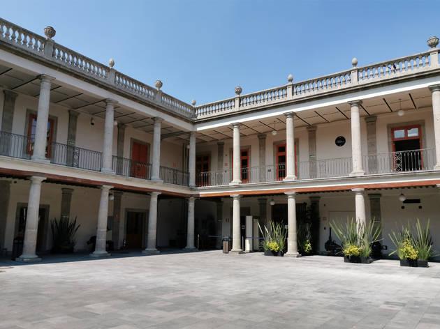 Museo Numismático Nacional (Foto: Mariana Guillén)