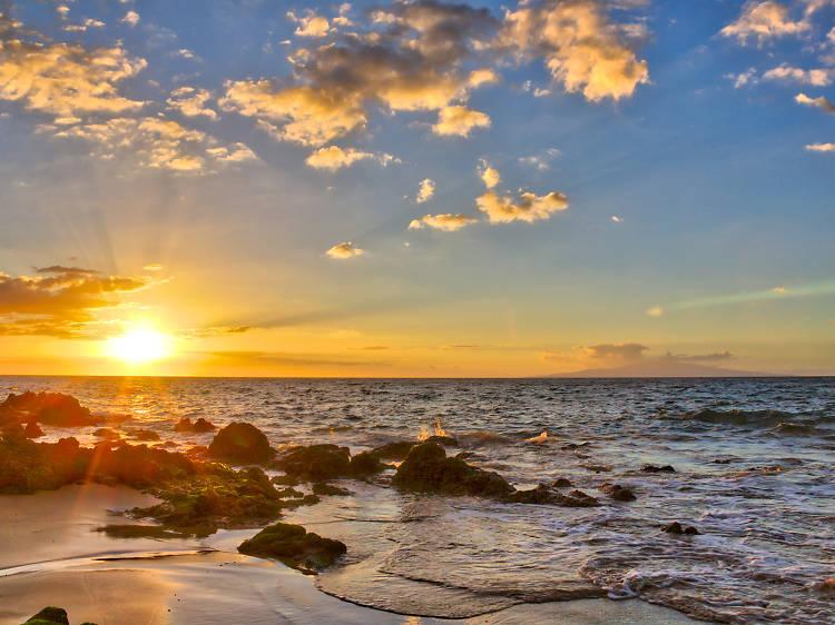 The 10 best Maui beaches