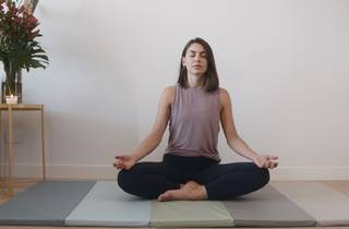 IKEA Meditation