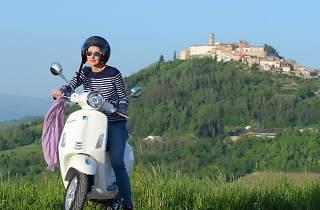 Montona Tours