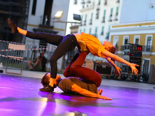 Les cites de tardor del Barcelona Districte Cultural 2019