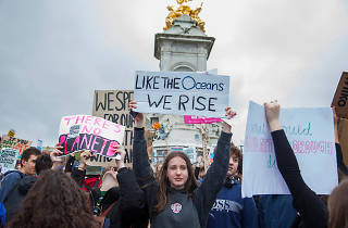 Heading to London's Global Climate Strike? Here's everything you need to know