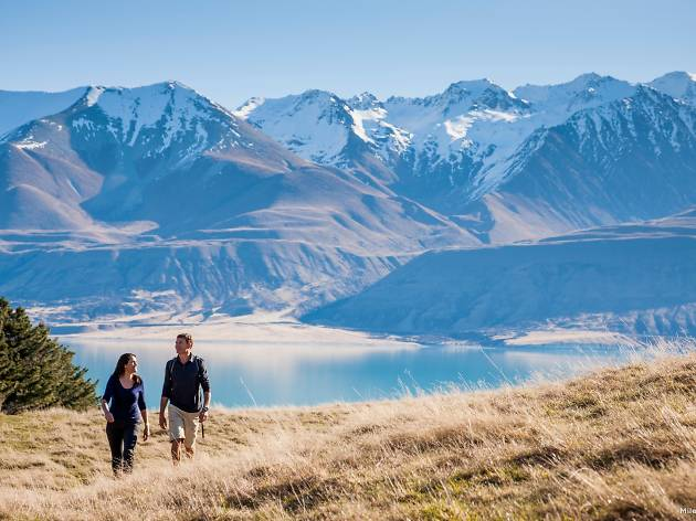 Visit these beautiful cultural and natural wonders in Christchurch and beyond