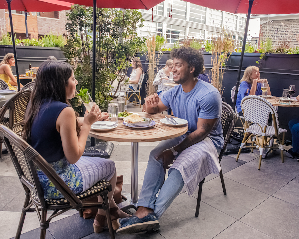 is meetup good for dating