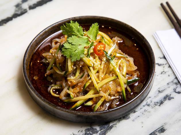 Sichuan Grand Restaurant