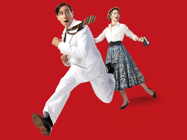 £19.50 tickets to 'The Man in the White Suit' at Wyndham's Theatre