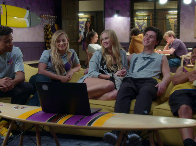 Greenhouse Academy: Temporada 3