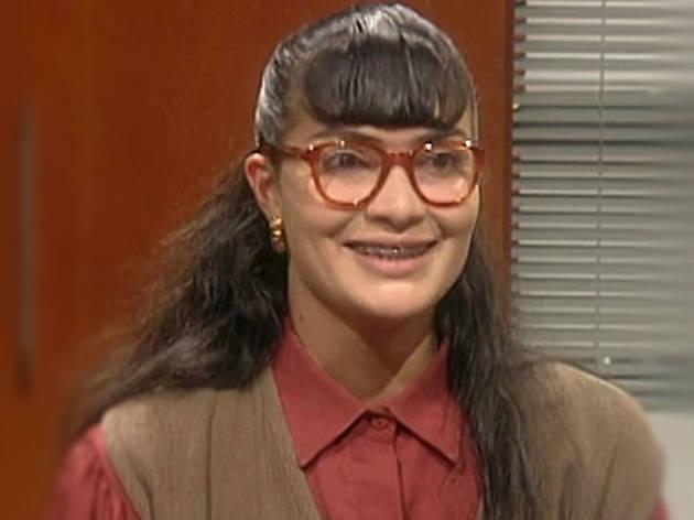 Yo soy Betty, la fea hace su debut en Netflix