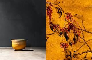 Tea ceremony by artless + asahiyaki
