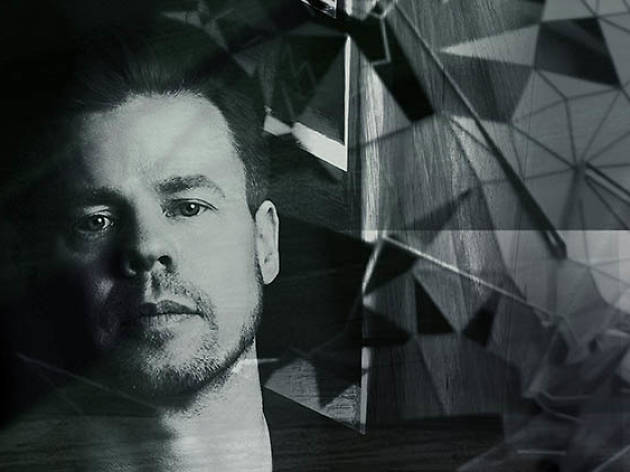 Ferry Corsten at Linxury
