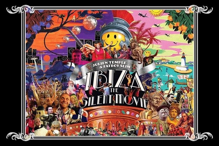 Ibiza-The silent movie. Dir. Julien Temple