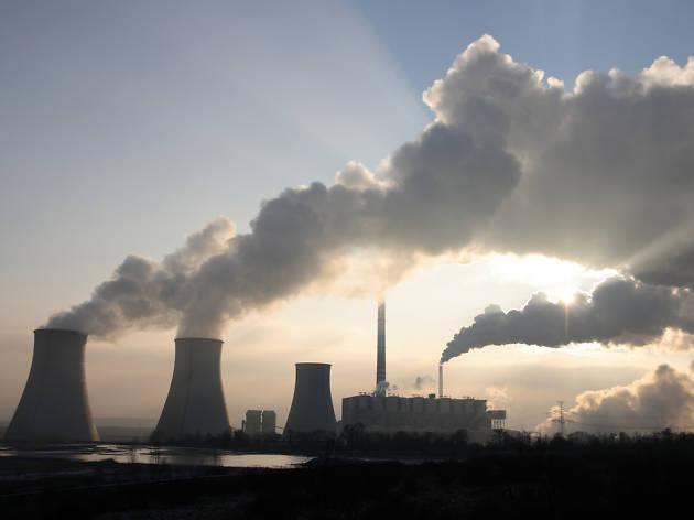 Com ens enfrontem des de Barcelona a l'emergència climàtica?