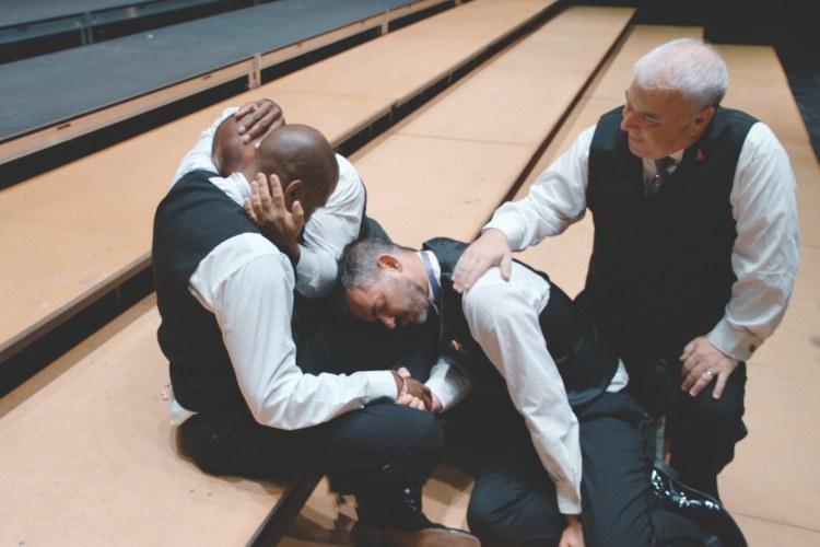 Gay Chorus Deep South. Dir. David Charles Rodrigues