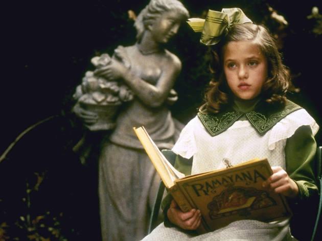 A Little Princess (1995)Directed by Alfonso CuaronShown: Liesel Matthews (as Sara Crewe)