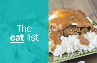 Maui Eat List