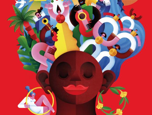 El pregó de La Mercè 2019: les frases més destacades