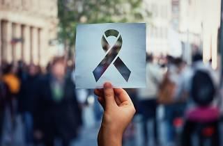 Jornada de concientización y apoyo VIH/sida