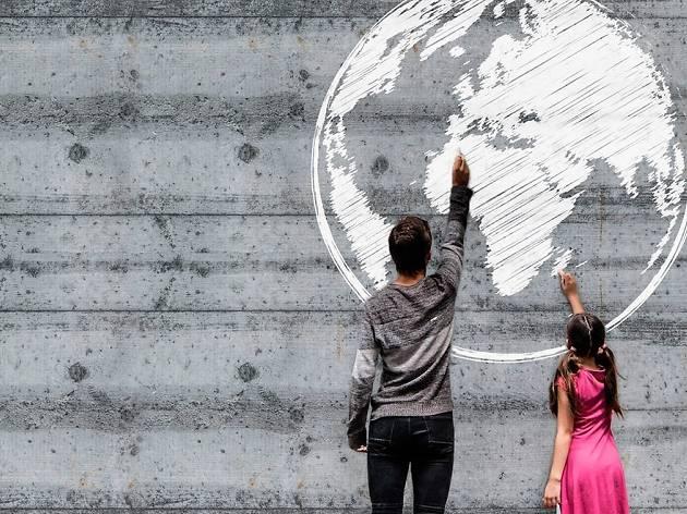 Planeta Tierra. Nuestros grandes desafíos