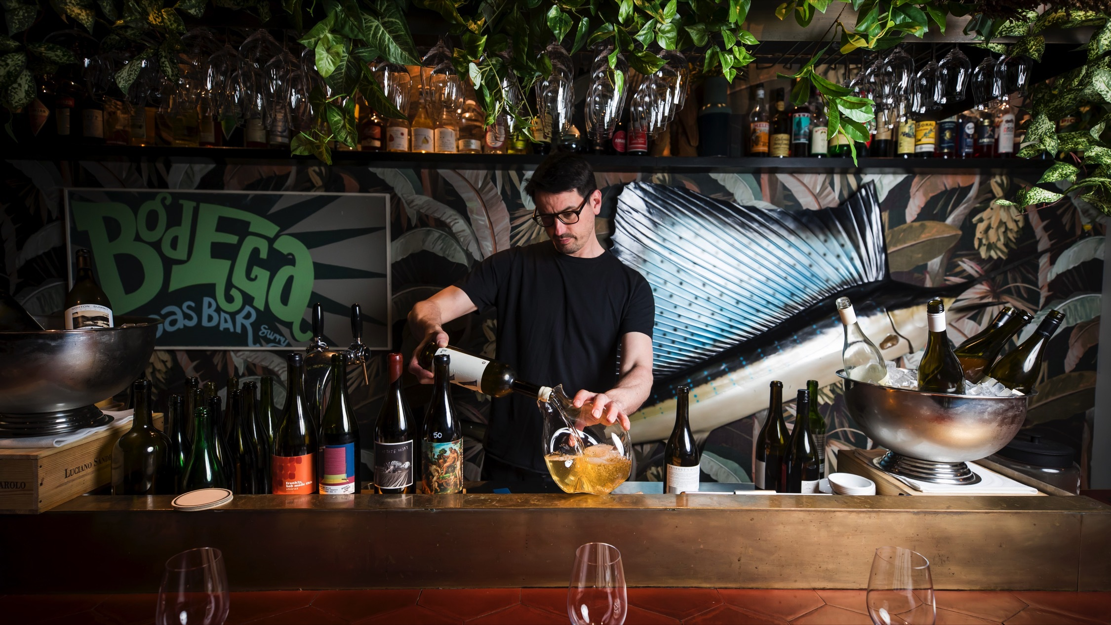The best wine bars in Sydney