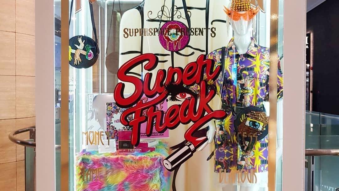 super freak boutique