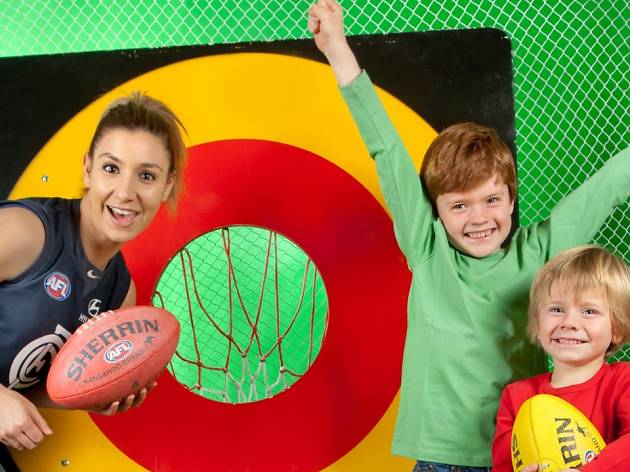 Five great school holiday activities in Glen Waverley