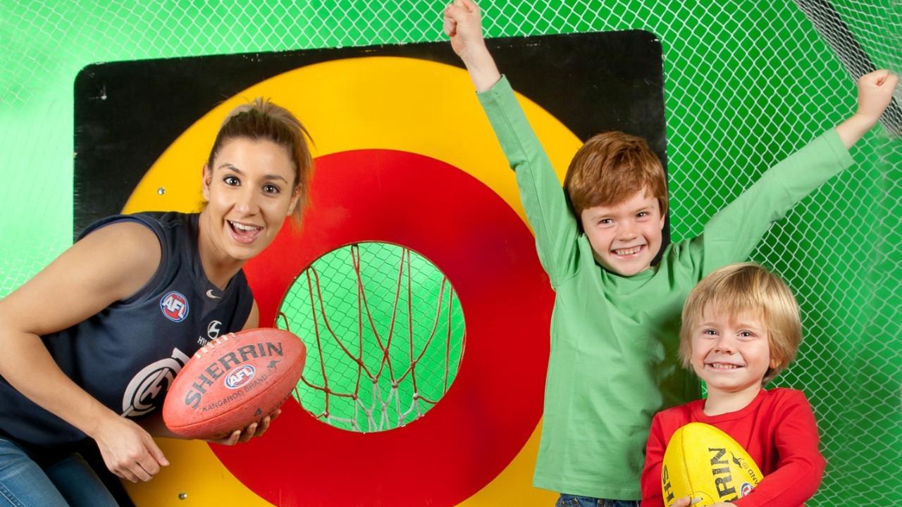 Five great school holiday activities in Glen Waverley
