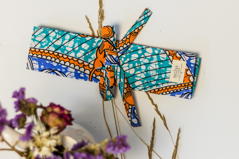 Taliqa - Eco & Handmade