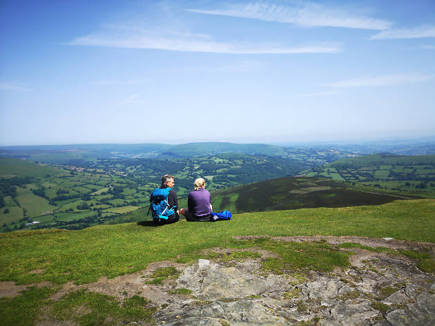 11 things to do in Abergavenny