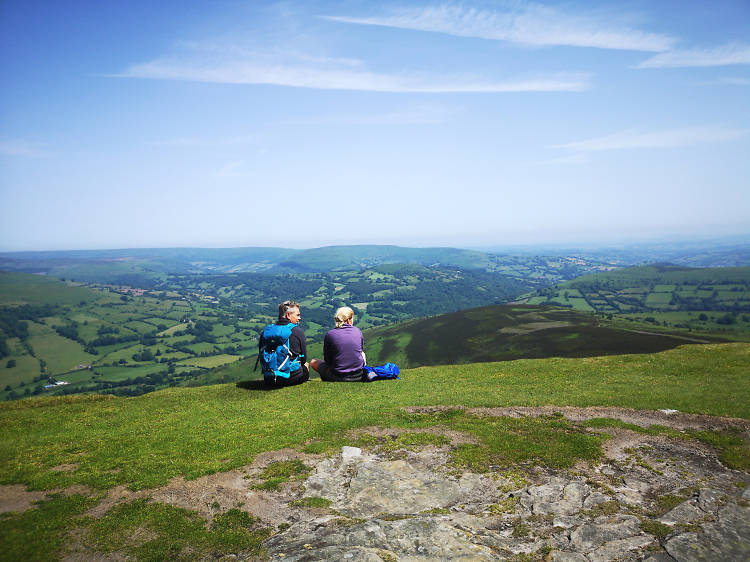 17 really good things to do in Abergavenny