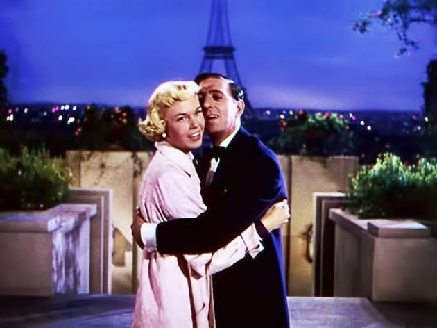 Paris em Abril (1952)