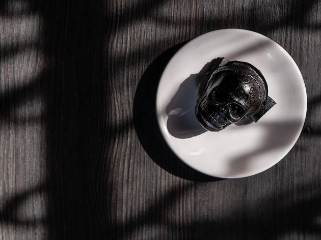 Lovecraft Café