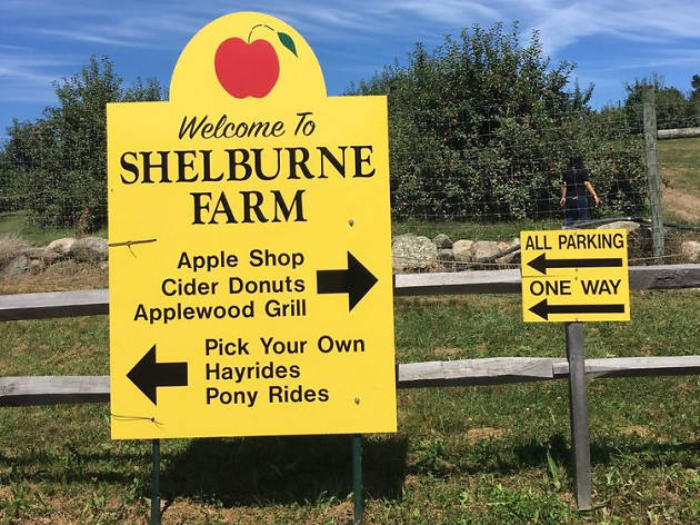 Shelburne Farm