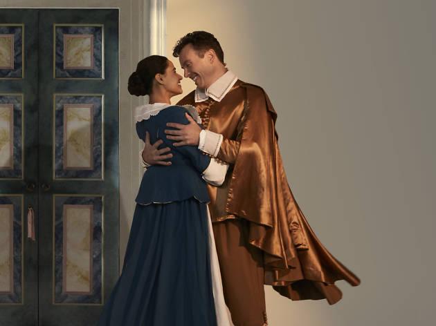 The Marriage of Figaro Opera Australia 2019 supplied image