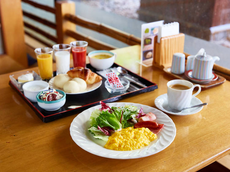 渋谷で食べるべき朝食15選