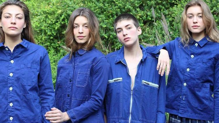 Born and Bred Israeli Fashion Designers
