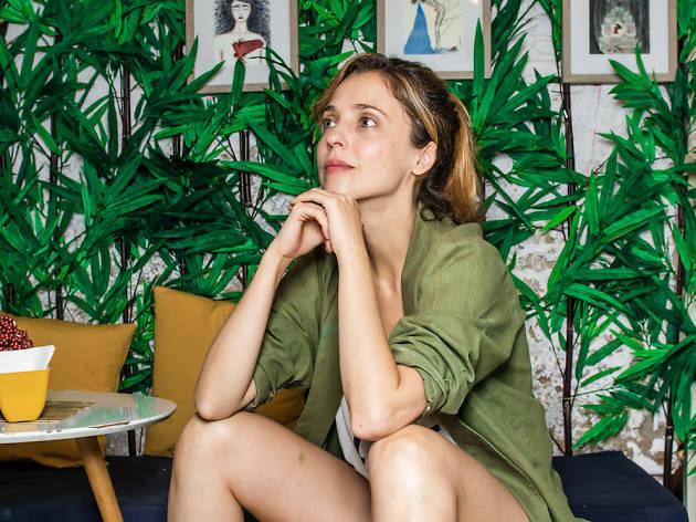Leticia Dolera