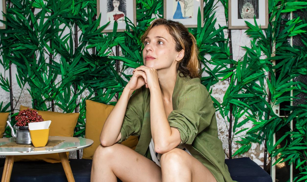 Leticia Dolera nos habla de su serie 'Vida perfecta'
