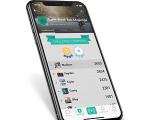 JuleBug app