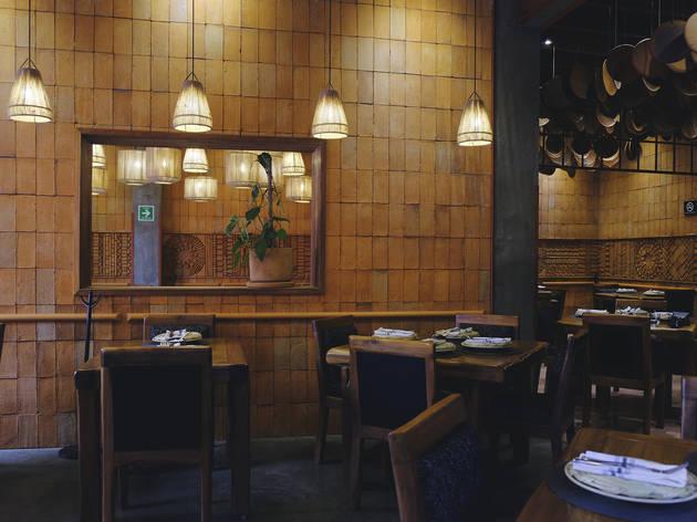 Braco: brasa y comal, el nuevo restaurante del chef Aquiles Chávez