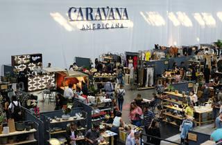 Caravana Americana  (Foto: Cortesía Caravana Americana)