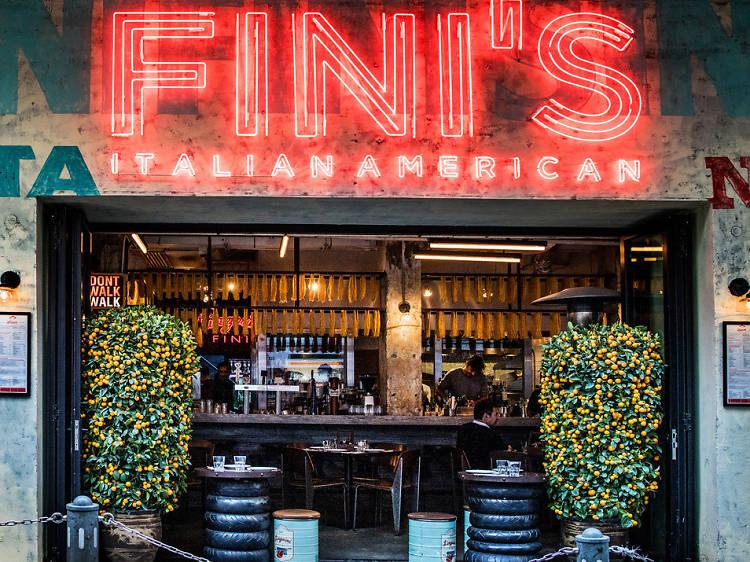 Fini's