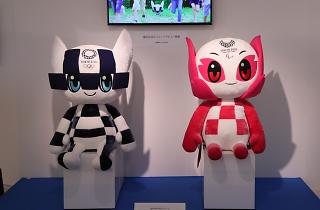 読売新聞オリンピック・パラリンピック報道写真展