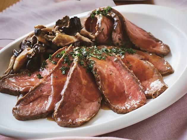 スタミナ肉祭
