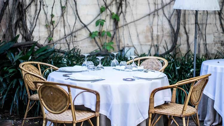 Restaurant Roig Robí