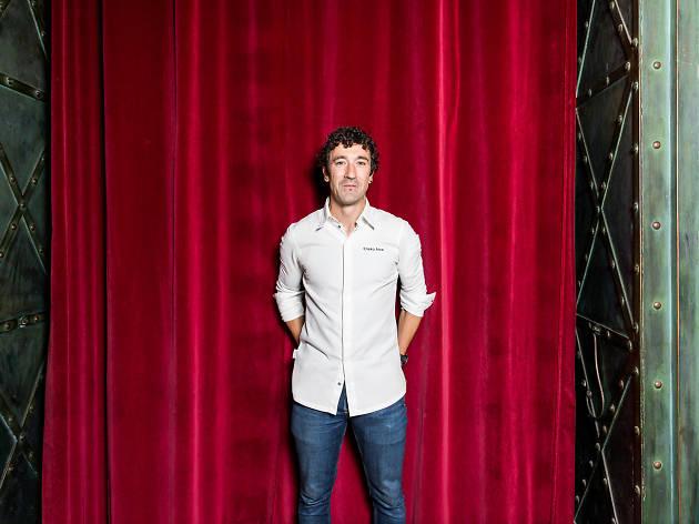 Eneko Atxa: o chef basco sustentável estreia-se em Lisboa