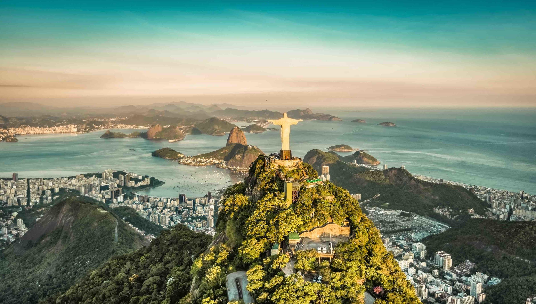 Cristo Redentor, Río de Janeiro